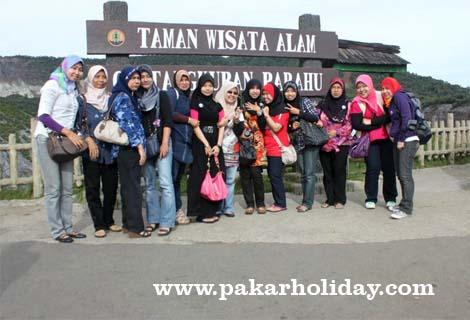 Paket Wisata Bandung -Jakarta