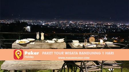 PAKET TOUR WISATA BANDUNG 1HARI-PAKARHOLIDAY
