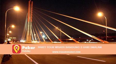Paket Tour Wisata Bandung 3hari 2malam-Pakar Holiday