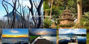 10 Tempat Wisata Garut Paling Populer